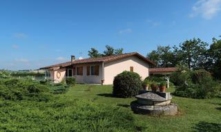 Achat maison 7 pièces Valence sur Baise (32310) 225 000 €