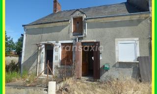 Achat maison neuve 3 pièces Ciron (36300) 23 500 €