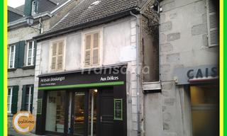 Achat maison neuve 7 pièces Auzances (23700) 32 000 €