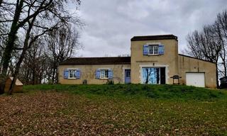 Achat maison 6 pièces Ste Sabine Born (24440) 177 000 €