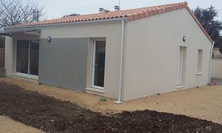 Location maison 4 pièces Saint-Ciers-sur-Gironde (33820) 595 € CC /mois