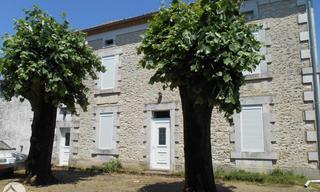 Achat maison 8 pièces Neuvic (24190) 169 000 €