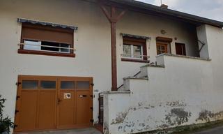 Achat maison 3 pièces Cormatin (71460) 79 000 €