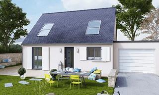 Achat maison 4 pièces La Fresnais (35111) 195 000 €