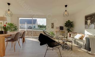 Location maison 4 pièces Thorigné-en-Charnie (53270) 500 € CC /mois