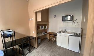 Location appartement 1 pièce Amiens (80000) 440 € CC /mois
