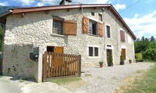 Achat maison 9 pièces La Rivière (38210) 514 500 €
