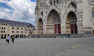 Location appartement 2 pièces Amiens (80000) 595 € CC /mois