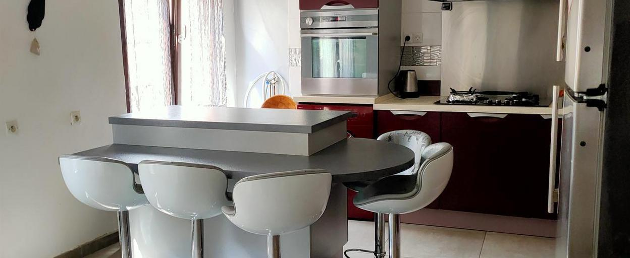 Achat appartement 4 pièces Saint-Étienne (42000) 116 565 €