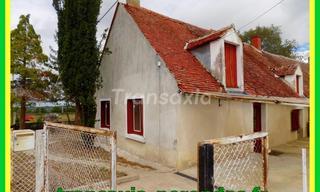 Achat maison neuve 3 pièces Nerondes (18350) 34 500 €