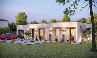Achat maison neuve 5 pièces Villette d'Anthon (38280) 445 115 €