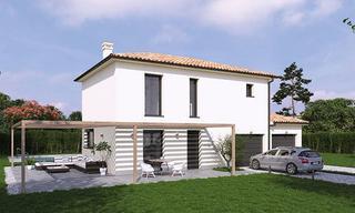 Achat maison neuve 5 pièces Villette d'Anthon (38280) 404 458 €