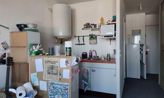 Location appartement 1 pièce Amiens (80000) 420 € CC /mois
