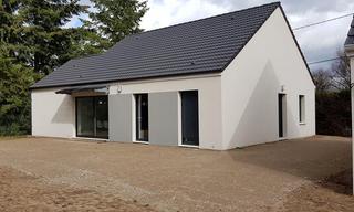 Achat maison neuve 4 pièces Darvault (77140) 222 665 €