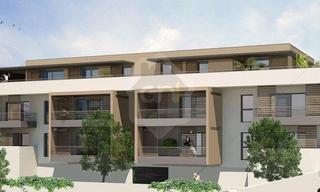 Achat appartement 3 pièces Nimes (30000) 335 000 €