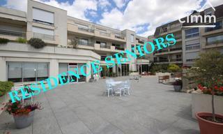 Achat appartement 2 pièces Nogent sur Marne (94130) 144 000 €