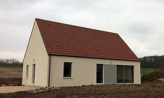 Achat maison neuve 4 pièces Darvault (77140) 262 798 €