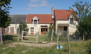Achat maison 3 pièces Villecelin (18160) 56 000 €