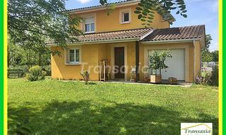 Achat maison neuve 5 pièces Langon (33210) 218 000 €