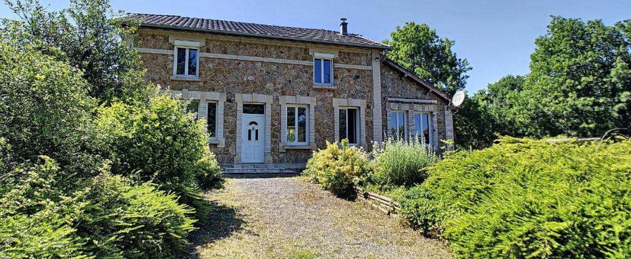 Achat maison 7 pièces Rouvroy Ripont (51800) 259 000 €