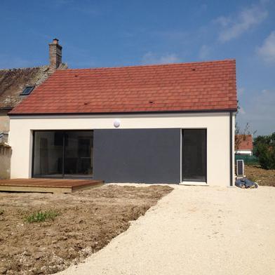 Maison 3 pièces 70 m²