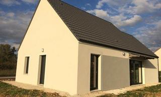 Location maison 4 pièces Darvault (77140) 900 € CC /mois