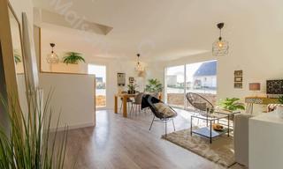 Location maison 4 pièces Durtal (49430) 540 € CC /mois