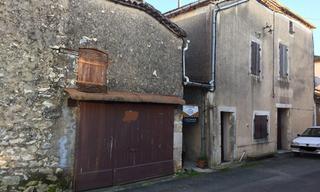 Achat maison 5 pièces Bourlens (47370) 45 000 €