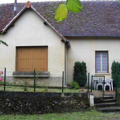 Maison 3 pièces 54 m²