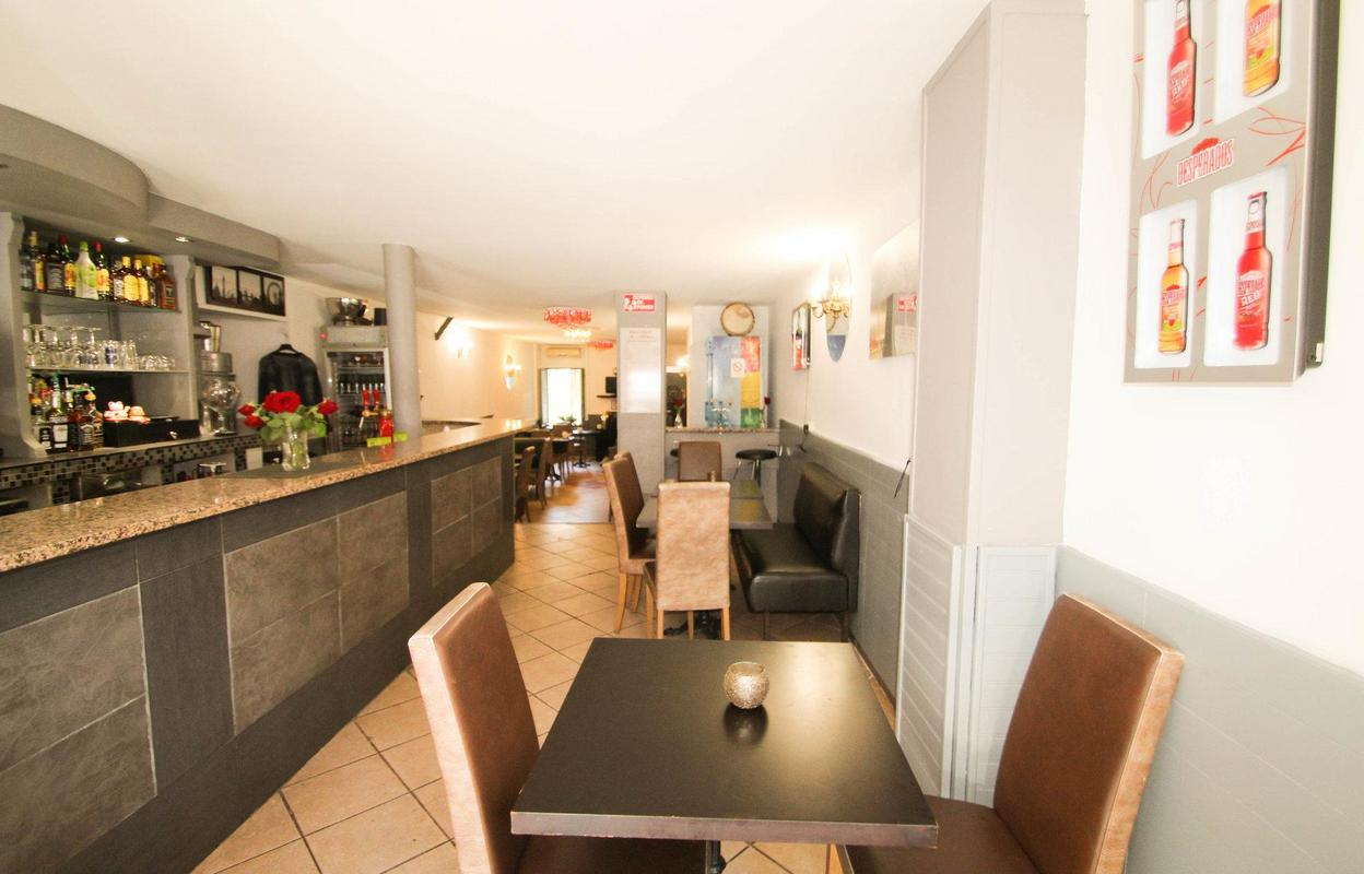 Commerce 71 m²