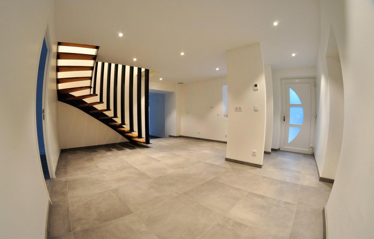 Appartement 4 pièces 86 m²
