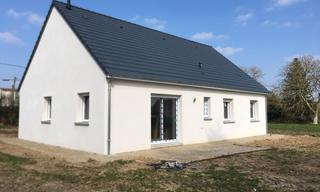 Location maison 4 pièces Saint-Brice-en-Coglès (35460) 685 € CC /mois