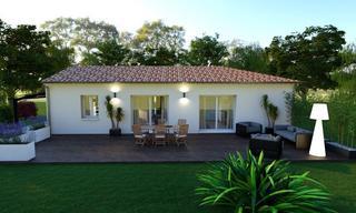Achat maison neuve 5 pièces Lamonzie-Saint-Martin (24680) 166 633 €