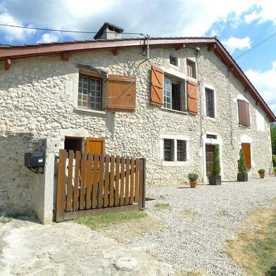 Maison 14 pièces 370 m²