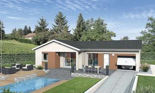 Achat maison neuve 5 pièces L'Abergement-Sainte-Colombe (71370) 144 066 €