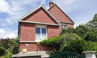 Achat maison 5 pièces Amiens (80080) 293 000 €