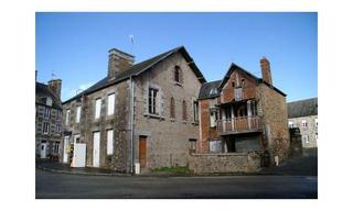 Achat maison 10 pièces St Hilaire du Harcouet (50600) 86 000 €