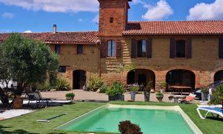 Achat maison 6 pièces St Porquier (82700) 333 000 €