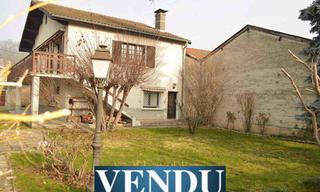 Achat maison 5 pièces Beaurepaire (38270) 185 500 €