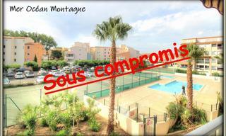 Achat appartement 2 pièces Le Cap d'Agde (34300) 84 000 €
