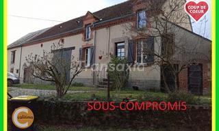 Achat maison neuve 5 pièces Nouzerolles (23360) 150 000 €