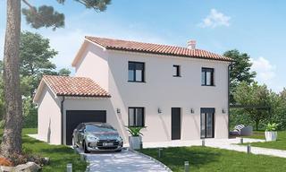 Achat maison neuve 5 pièces Les Eparres (38300) 188 326 €
