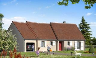 Achat maison neuve 6 pièces Charentilly (37390) 208 906 €