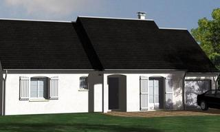 Achat maison neuve  La Croix-en-Touraine (37150) 183 250 €