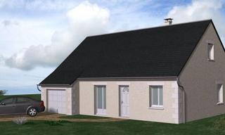 Achat maison neuve  La Croix-en-Touraine (37150) 192 000 €