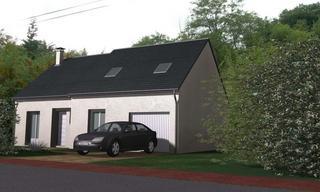 Achat maison neuve  La Croix-en-Touraine (37150) 195 230 €