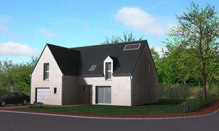 Achat maison neuve  La Croix-en-Touraine (37150) 201 250 €