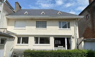 Achat maison 7 pièces Fourmies (59610) 178 500 €