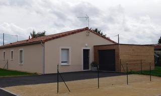 Location maison 4 pièces Les Ormes (86220) 618 € CC /mois