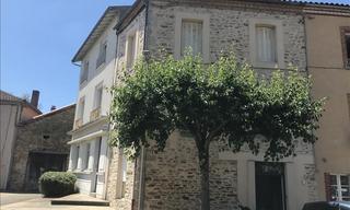 Achat maison 3 pièces Chalus (87230) 88 000 €